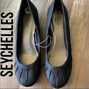 Seychelles Gray Flats